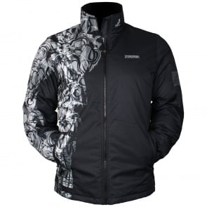 Btoperform Light Weight Padded Jacket PD-46 TRIBAL STATUE