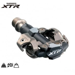 Shimano NEW XTR PD-M980 Race Bicycle Pedals