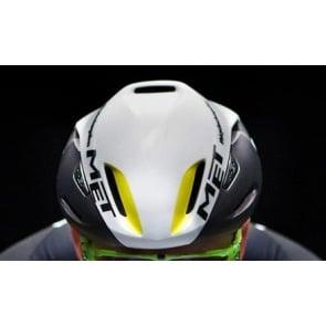 Met Manta Road Bike Helmet MTN-Qhubeka Team