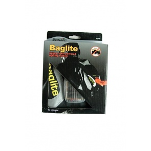Pedalite Baglite Solar Powered Lighting for Backpack