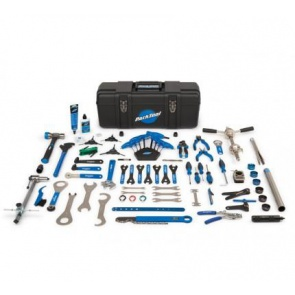 Parktool PK-65 Professional Tool Kit Mechanic Shop