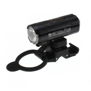 The Moon Aerolite Front Rear Combo Light