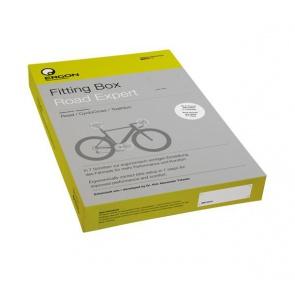 Ergon Fitting Box Road Expert Cycling Cross Triathlon