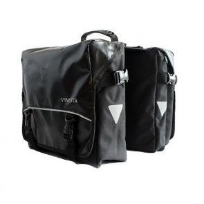 Vincita B088A-T Bike to Work Pannier