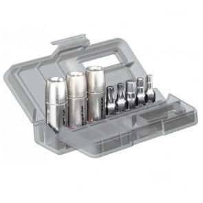 Topeak NANO Torqbox DX 4 5 6Nm TT2571
