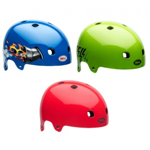 Bell Segment Jr Kids Helmet S 51~55 cm