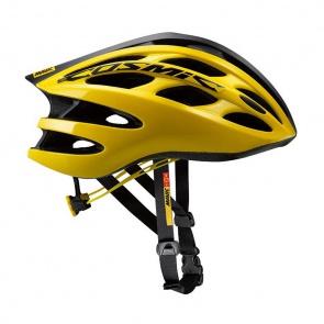 Mavic Cosmic Ultimate helmet Yellow