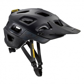 Mavic Crossmax Pro Helmet Black