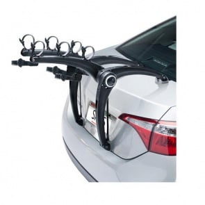 Saris Superbones 3-Bike Car Rack