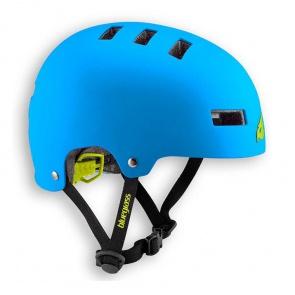 Bluegrass Super Bold Helmet Blue