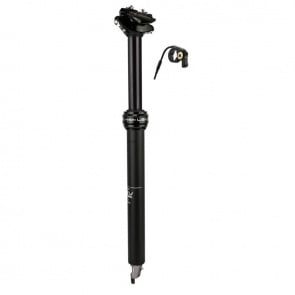 KindShock Seatpost LEV-Integra Remote 392x125mm