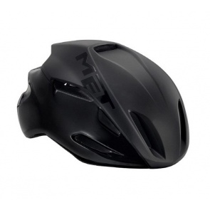 Met Manta Road Bike Helmet Black
