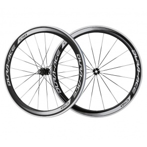 Shimano 700C DURA-ACE WH-9000-C50 Carbon Clincher Wheel Set