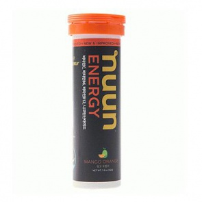 Nuun Active Mango Orange 10 Tablets