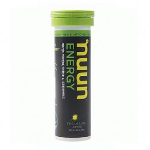 Nuun Active Fresh Lime 10 Tablets