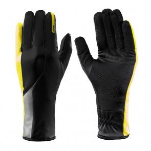 Mavic Vision Mid Season Gloves Black