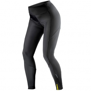 Mavic Aksium Thermo Woman Tights Black