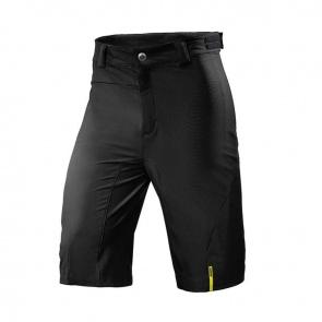 Mavic Crossride Short MTB Shorts - Black