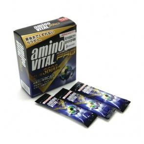 Ajinomoto Amino Vital Pro 3600mg