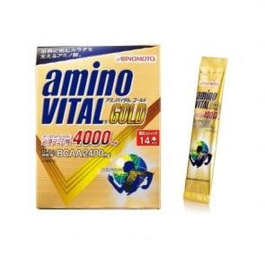 Ajinomoto Amino Vital Gold Amino Acid 4000mg