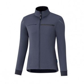 Shimano Windbreak Women's Jacket Navy
