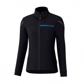 Shimano Windbreak Women's Jacket Black