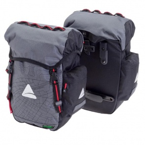 Axiom Seymour Oceanweave P22 Pannier Bag