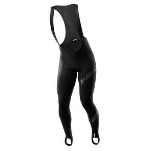 Mavic Cosmic Pro Wind Bib Tight Black