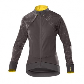 Mavic Sequence Convertible Women's Jacket