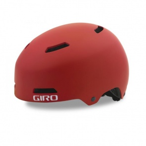 Giro Dime Kids Helmet Matte Dark Red