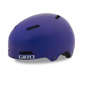 Giro Dime Kids Helmet Matte Purple