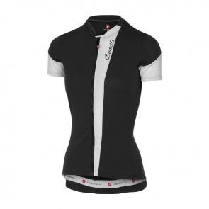 Castelli Women's Spada Jersey Black