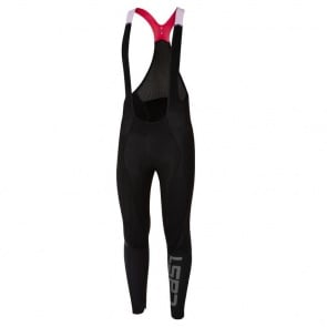 Castelli LW Bib Tights Black/ Charcoal
