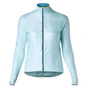 Mavic Sequence Wind Jacket Women