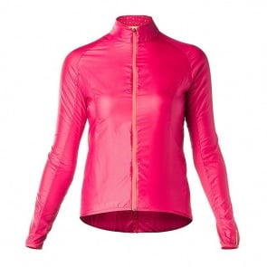 Mavic Sequence Women Jacket Jazzy