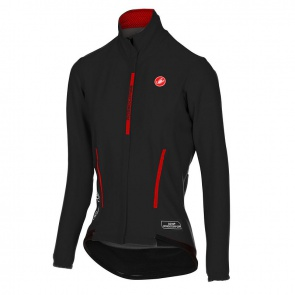 Castelli Perfetto Women Long Sleeve Jersey Black