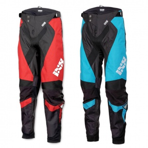 IXS DownHill Enduro Racking Pants Race7.1 DH-EN