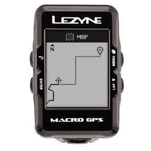 Lezyne Macro Wireless Gps
