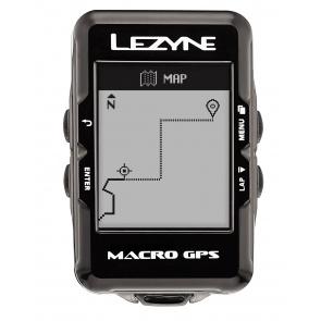 Lezyne Macro Wireless Gps Box Package