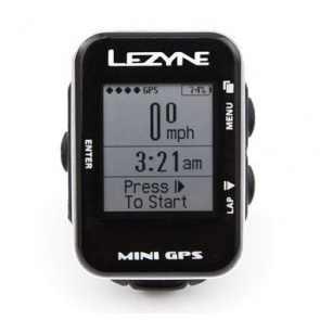 Lezyne Mini GPS Special Edition