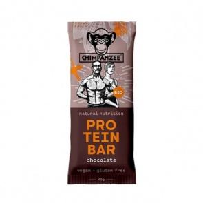 CHIMPANZEE Protin Bar - Chocolate 40g X 25ea