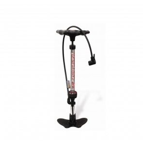 PLANET BIKE ALX FLOOR PUMP ALLOY SILVER