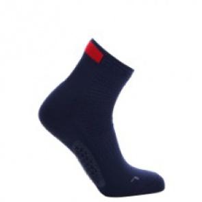 Rexy Air Flow Aqua Mid Socks Navy