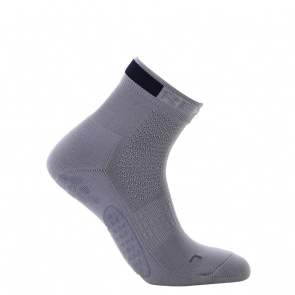 Rexy Air Flow Aqua Mid Socks Grey