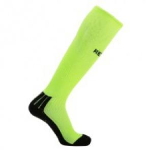 Rexy Dynamic Aqua Balance Knee Socks Yellow Green