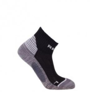 Rexy Freecom Aqua Ankle Socks Black