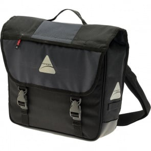 Axiom Rackbook Pro S Pannier Single Rear Grey Black