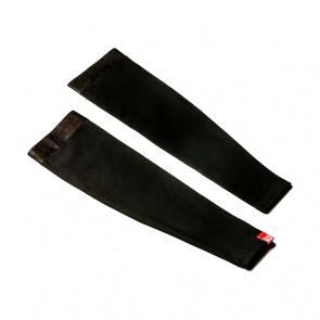 GOBIK Rain Lab Arm Warmer Sleeves Black