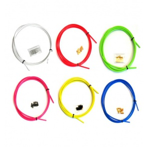 Obbit Derailleur Outer Cable 2.5m 6colors