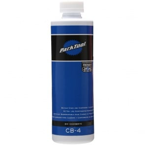 Park CB-4 Bio-ChainBright 16oz Pour Degreaser